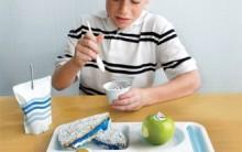Suplemento Alimentar Para Crianças