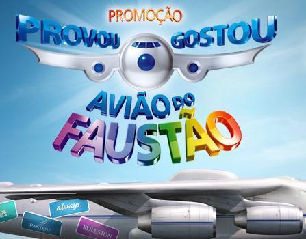 Promoção do Faustão 2011