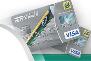 Cartão Petrobrás Visa