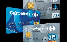 Segunda Via do Cartão Carrefour