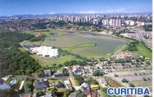 Hotéis em Curitiba Hospedagem e Passeios
