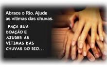 Como Ajudar as Vitimas  da Enchente na Região Serrana do Rio de Janeiro
