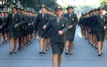 Carreira Militar Para Mulheres