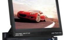 DVD Para Carros – Fotos de Modelos