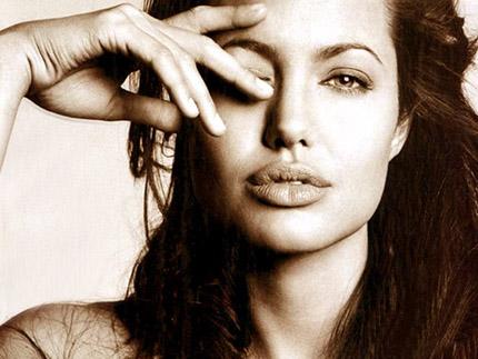 Lábios Carnudos Sinal de Sensualidade
