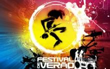 Atrações Que vão Agitar o Festival de Verão 2011