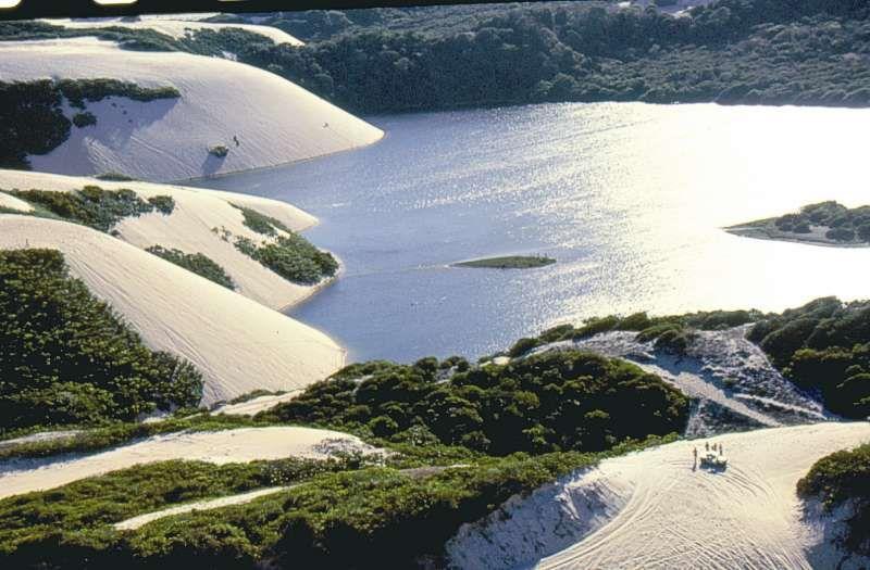 Melhores Praias de Fortaleza – Fotos