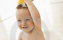 Como Ensinar a Criança a Gostar de Tomar Banho