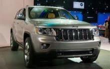 Jeep  Grand Cherockee 2011 – Fotos e Preço