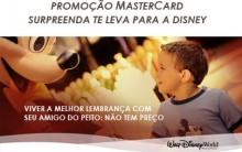 Promoção Master Card