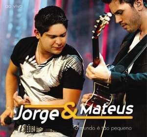 Jorge e Mateus –  Agenda 2011