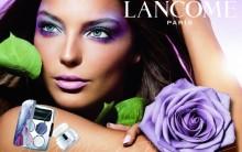 Maquiagem Lancomê Verão 2011