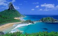 Lugares Paradisíacos Para Viajar