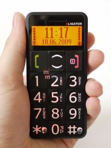Novo Celular Zte S302 Para Idosos