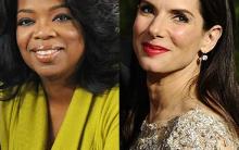 Sandra Bullock e Oprah Apresentarão Juntas o Oscar 2011
