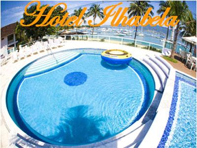 Hotel Ilha Bela SP – Fotos e Preços da Diária
