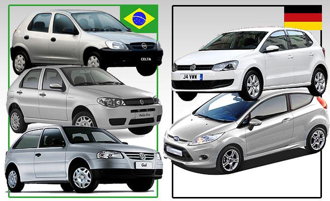 Carros Usados Vendas em São Paulo