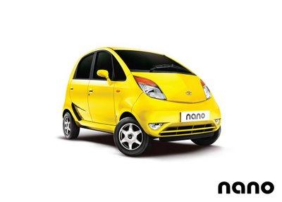 Carro Tata nano – Fotos e Preços