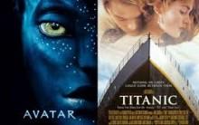 Titanic em 3D- Informações