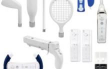 Acessórios Para Nintendo Wii – Onde Comprar