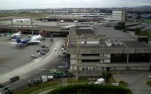 Aeroporto de Guarulhos- informações