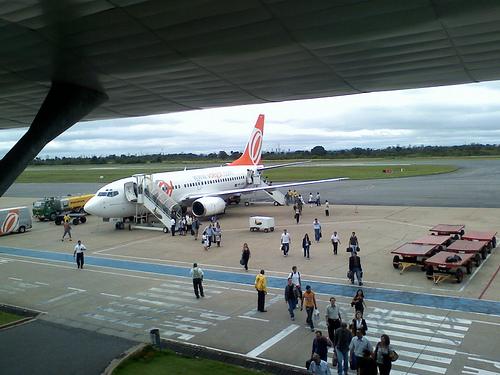 Aeroportos no Mato Grosso- Telefones e Endereços