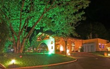 Aguativa Golf Resort Paraná- Informações
