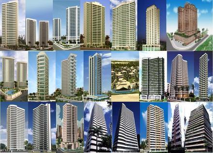 Aluguel de Apartamentos em Fortaleza- Informações