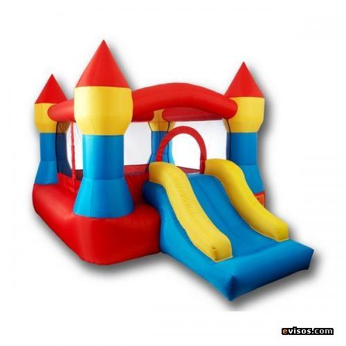 Aluguel de Brinquedos Para Festa Infantil- Informações