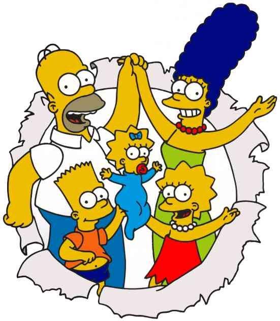 Assistir Os Simpsons Online