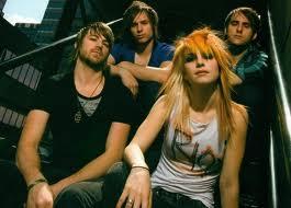 Novo Álbum 2011 da Banda Paramore – Informações