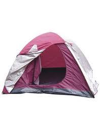 Barraca de Acampar para 4 Pessoas – Informações