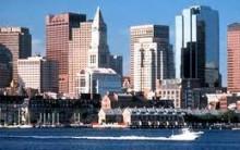 Boston – Turismo