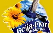 Beija – Flor – Escola De Samba Campeã Do Rio De Janeiro