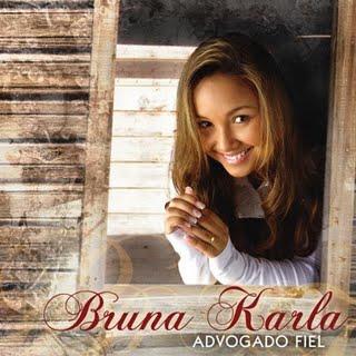 Bruna Karla – Melhores Músicas – Ouvir