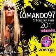 CD Comando 97 vol.16 2011 – Informação
