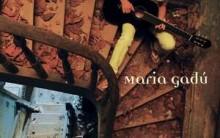CD E DVD Maria Gadu Ao Vivo