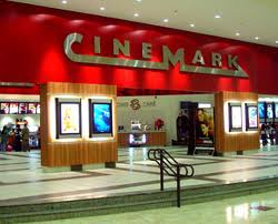 Cinemark – Novidades