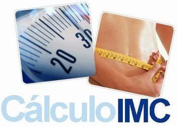 Calcular o IMC Online- Como Saber se Está Abaixo ou Acima do Peso