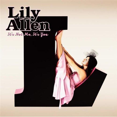 Lily Allen- Fotos e Letra de Músicas