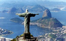 Pontos Turísticos do Rio de Janeiro- Fotos
