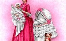 Cartões Para o Dia Das Mães- Modelos
