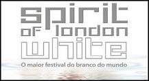 Spirit of London 2011 White – Informações