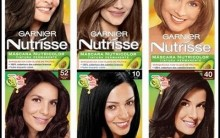 Garnier Nutrisse – Produtos