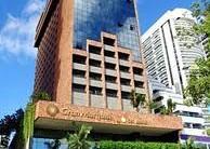 Hotel Gran Marquise Fortaleza – Informações