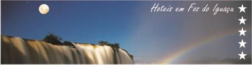 Hotéis com Desconto em Foz do Iguaçu- Informações