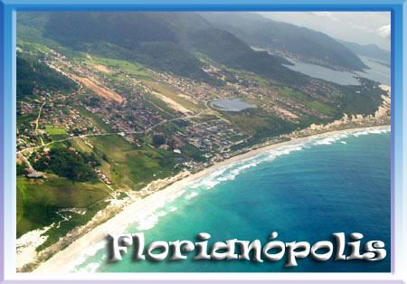 Hotéis em Florianópolis- Telefones e Endereços