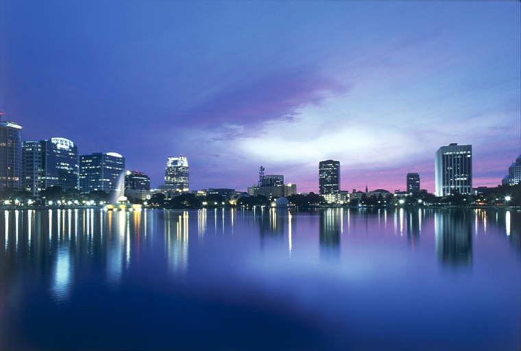 Hotéis Baratos em Orlando- Telefones e Endereços
