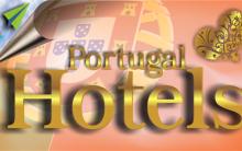 Hotéis em Portugal- Preços e Informações