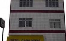 Hotel Casa Nova Fortaleza- Informações